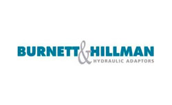 Burnett and Hillmanlogo