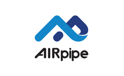 Airpipe logo