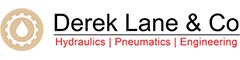 Derek Lane & Co logo